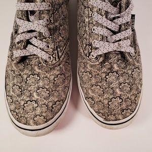 Vans Shoes - Vans Atwood Low Women's US 6.5 Brown Skate Shoe